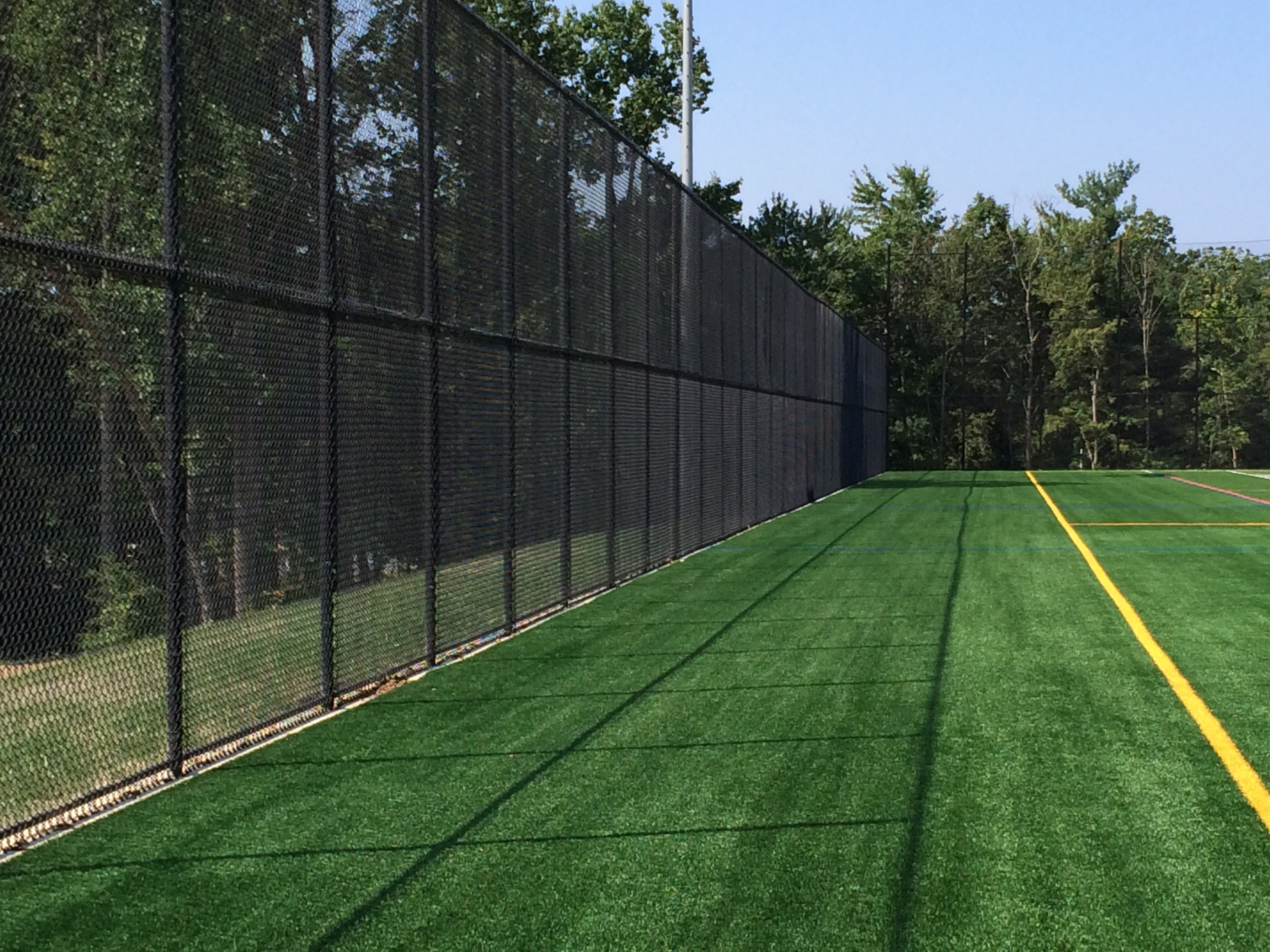 Chain Link Fencing | Best Fence